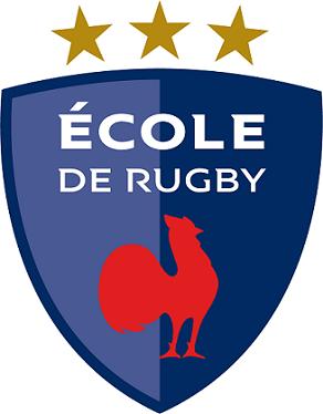 Logo ecole de rugby 3 rvb 1